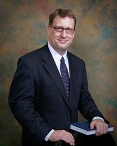 Photo of Attorney Matt Michaels